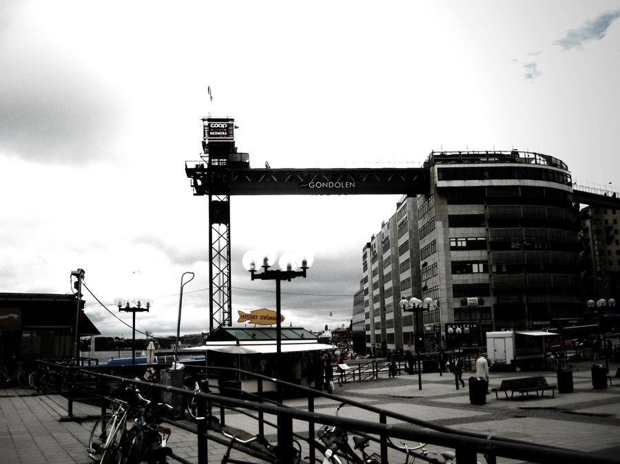 Tukholma by SoundsLikeSofia