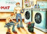 Laundry FAIL