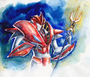 Transformers Prime Knockout