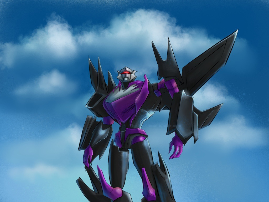 Kevin by The-Starhorse