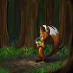Fox and Firefly