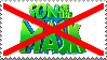 Anti Son of the Mask stamp by MarJulSanSil