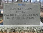 Rest in Peace Blue Sky Studios