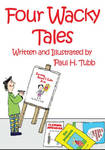 Four Wacky Tales Cover