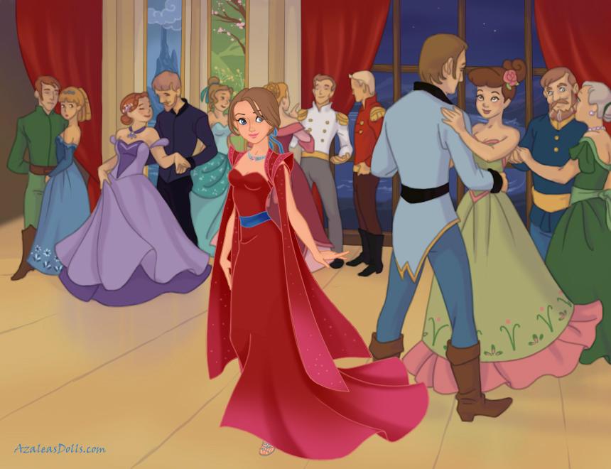Excelsix Club: Princess of Asgard by Queenofnightwish