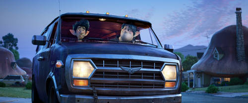 First look at Disney Pixar's Onward by GuardianoftheSnow