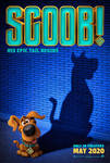 SCOOB! 2020 Official Poster