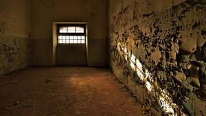La prison II by LuxLucie
