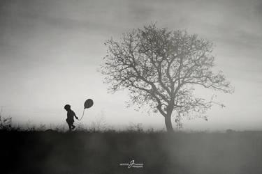 Alone by mostafaammar
