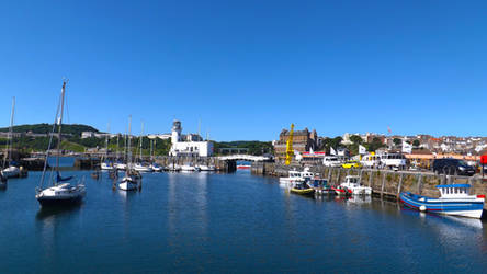Scarborough #2 by Chr0nicler