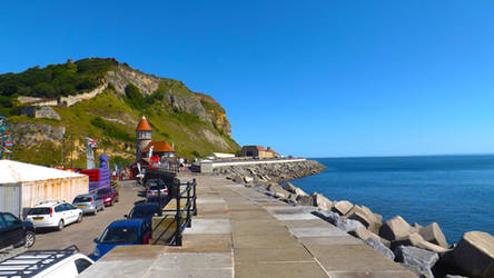 Scarborough #4 by Chr0nicler