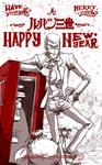 Lupin New Year Refrigerator Jpg