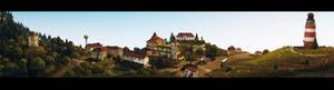 Brodograd wiiiiiidescreen WIP