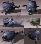 chopper wip4