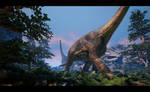 Dinos 01 by sittingducky