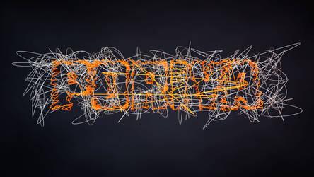 Poriya Typography by GraphicCo