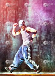 Professional Dancer III