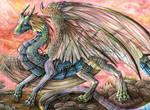 Pretty Dragon