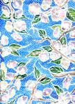 Batik Flowers 2