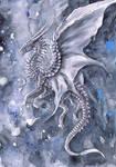 Pale Star Dragon