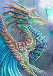 Forest River Dragon
