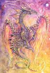 Break of Dawn Dragon