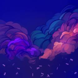 Day10: Sprinkles by Chronochu-Chan