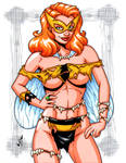 Savage Land Insect Queen