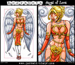 BODYSHOTS - Angel of Love