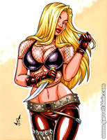Natalia commission by gb2k