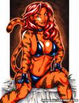 Tigra '12