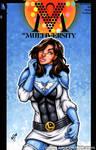 Phoenetix sketch cover
