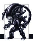 GBChibi Alien