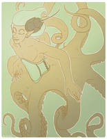 OO: The Androgynoctopus
