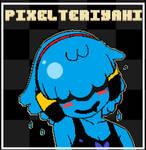 Slimegirl by Pixelteriyaki