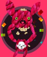 Bunny by Pixelteriyaki