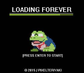 loadingForever