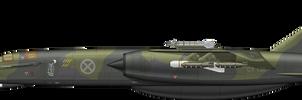 CSA  Boom Jet.