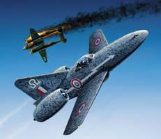 The Sky War.