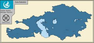 Turan Federation.
