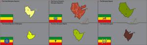 6 Ethiopians