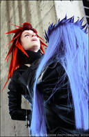 KH - Conflict by LiquidNytrogen