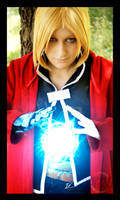 Edward Elric - Within My Grasp