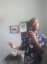 Random old selfie