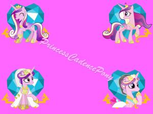 PrincessCadencePony's Profile Picture