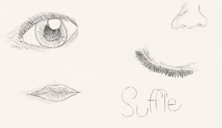 Face by Shuffle0Freak