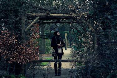 Secret garden by mmerytt
