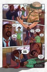 Dark Child Issue 3 pg 005 by WilsonGuillaume