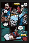 Dark Child Issue 2 Pg 016 by WilsonGuillaume