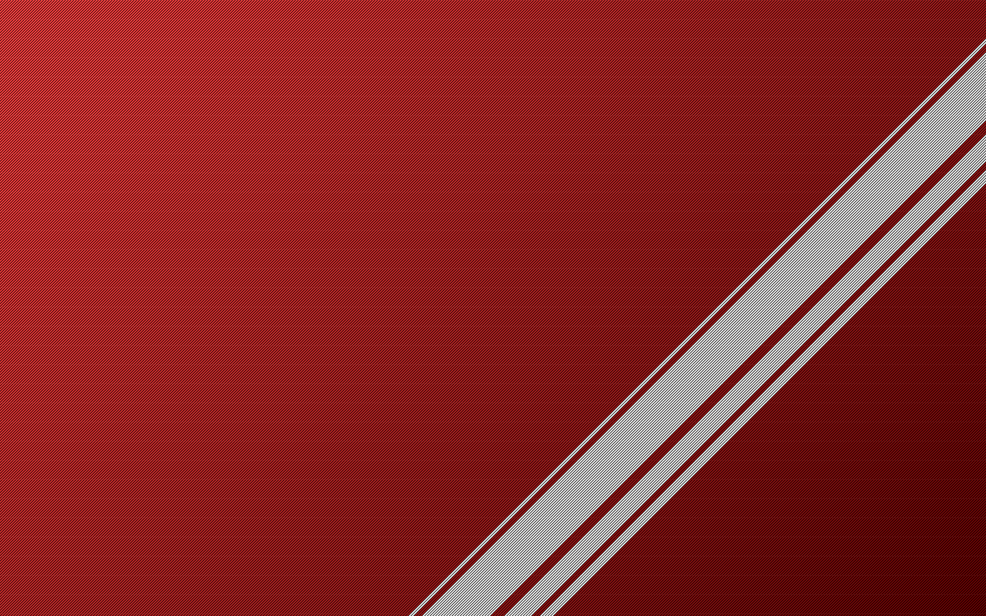 Minimal Lines Red by bmartinson13